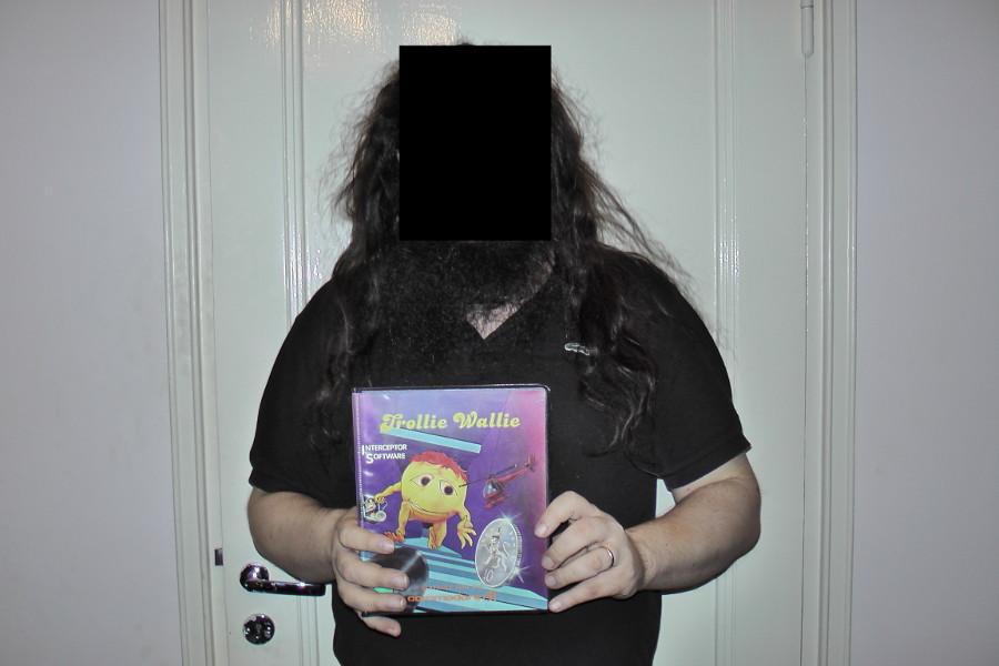 Trollie Wallie